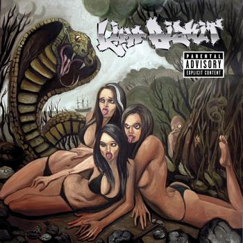 Limp Bizkit - Gold Cobra (Explicit)