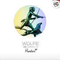 Wolfie - Hunter EP
