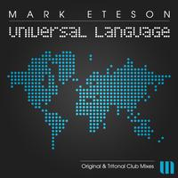 MARK ETESON - Universal Language