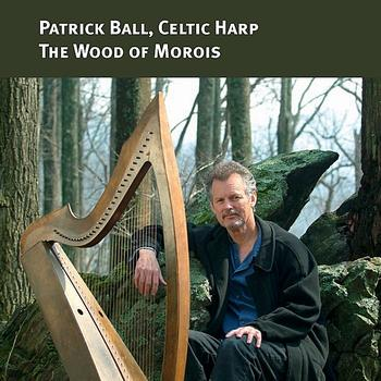 Patrick Ball - The Wood of Morois (Celtic Harp)
