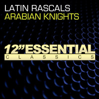 Latin Rascals - Arabian Knights