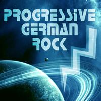 Various Artists - Progressive German Rock
