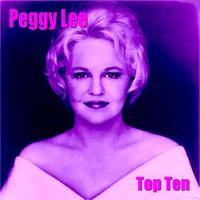 Peggy Lee - Peggy Lee Top Ten