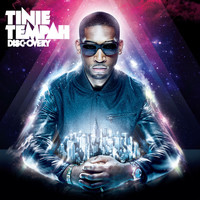 Tinie Tempah - Disc-Overy (US Version)