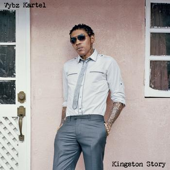 Vybz Kartel - Kingston Story (Explicit)