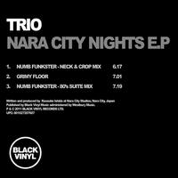 Trio - Nara City Nights Ep