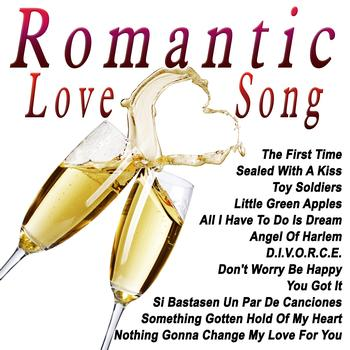 The Romantics - Romantic Love Songs