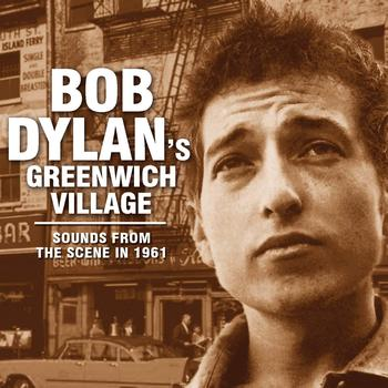 Various Artists - Bob Dylan's Greenwich Village