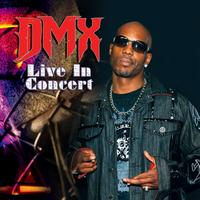 DMX - Live In Concert (Explicit)