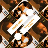 Ahmad Jamal - Poinciana Revisited / Freeflight