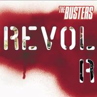 The Busters - Revolution Rock