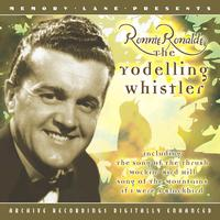 RONNIE RONALDE - The Yodelling Whistler