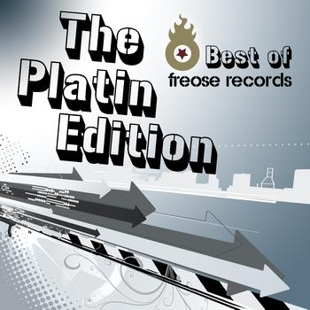Various Artists - Best of Freose Records (The Platin Edition)