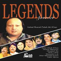 DJ Chino - Legends Forever
