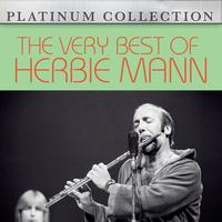Herbie Mann - The Very Best of Herbie Mann