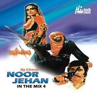 DJ Chino - Noor Jehan In The Mix 4