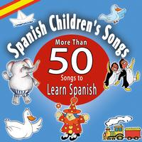 Grupo Infantil Quita y Pon - Spanish Children's Songs. More Than 50 Songs to Learn Spanish