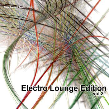 Various Artists - Electro Lounge Edition Vol.2