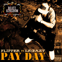 Flipper - Kingdom Records