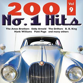Various Artists - 200 No.1. Hits Vol. 9