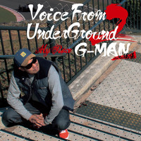 G-Man - Voice From Underground 2