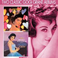Gogi Grant - Welcome to My Heart / The Helen Morgan Story