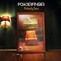 Powderfinger - Nobody Sees