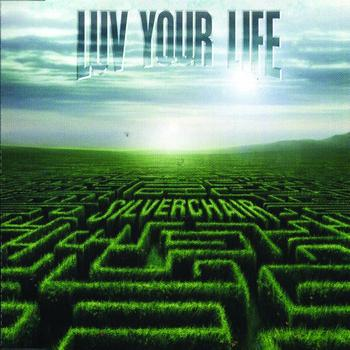 Silverchair - Luv Your Life