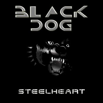 STEELHEART - BLACK DOG