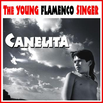 Canelita - The Young Flamenco Singer. Canelita