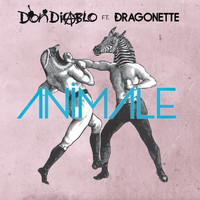 Don Diablo - Animale