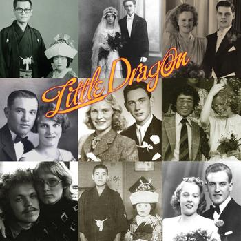 Little Dragon - Ritual Union