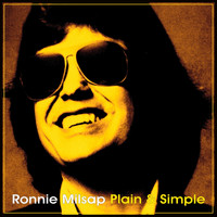 Ronnie Milsap - Plain & Simple