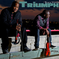 Black Violin - Triumph