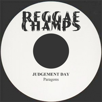 Paragons - Judgement Day