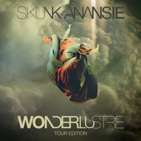 Skunk Anansie - Wonderlustre - Tour Edition