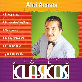 LETRA LA CAMA VACIA - Alci Acosta   Musica.com