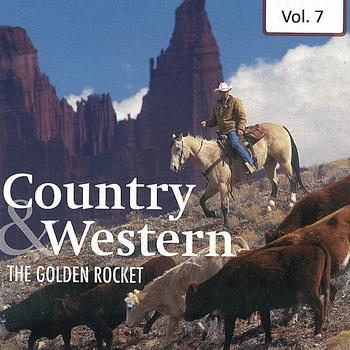 Various Artists - Country & Western- Hits And Rarities Vol. 7