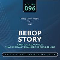 Howard McGhee - Bebop Live Concerts Vol. 7 (1947)