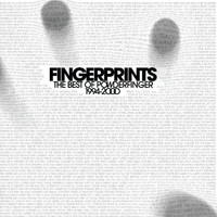 Powderfinger - Fingerprints - The Best of Powderfinger 1994-2000