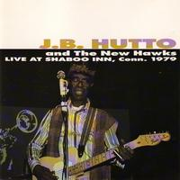 J.B. Hutto - Live at Shaboo Inn 1979