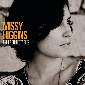 Missy Higgins - The EP Collectables