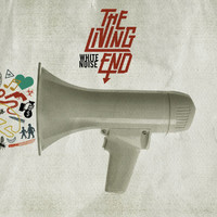 The Living End - White Noise Rarities Collector's Edition