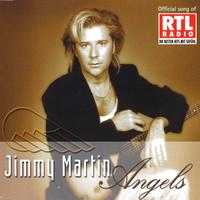 Jimmy Martin - Angels