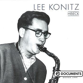 Lee Konitz - Lee Konitz