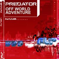 Predator - Off World Adventure