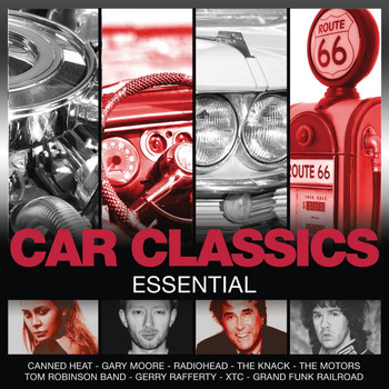 Various Artists - Essential: Car Classics
