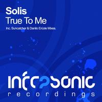 Solis - True To Me