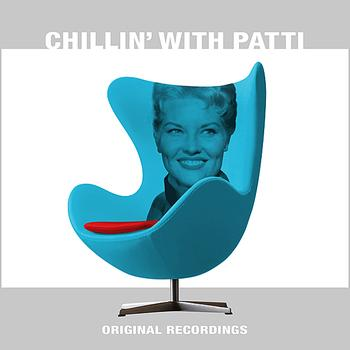 Patti Page - Chillin' With Patti