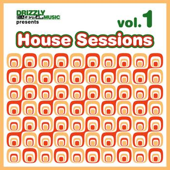 Various Artists - Drizzly House Sessions, Vol. 1